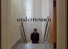 Underfunded